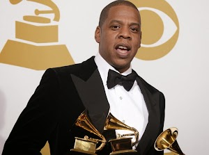 Grammy Awards 2014: Jay-Z dominates the nominations!