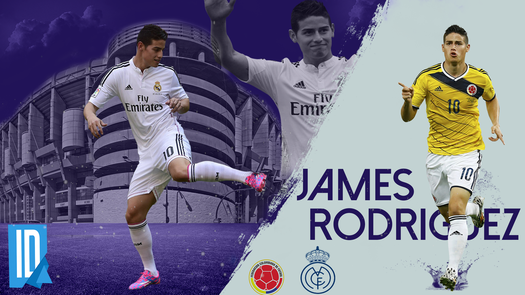 Words celebrities wallpapers james rodriguez real madrid - James rodriguez wallpaper hd ...