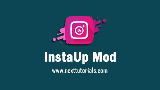 Instagram InstaUp v11.8 Apk Mod Latest Version Android,Install Aplikasi InstaUp Mod Dark Mode Terbaru 2021,instander update,instaaero,instaultra,instamod