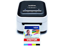 Brother VC500W Printer Driver Download, Manual And Setup