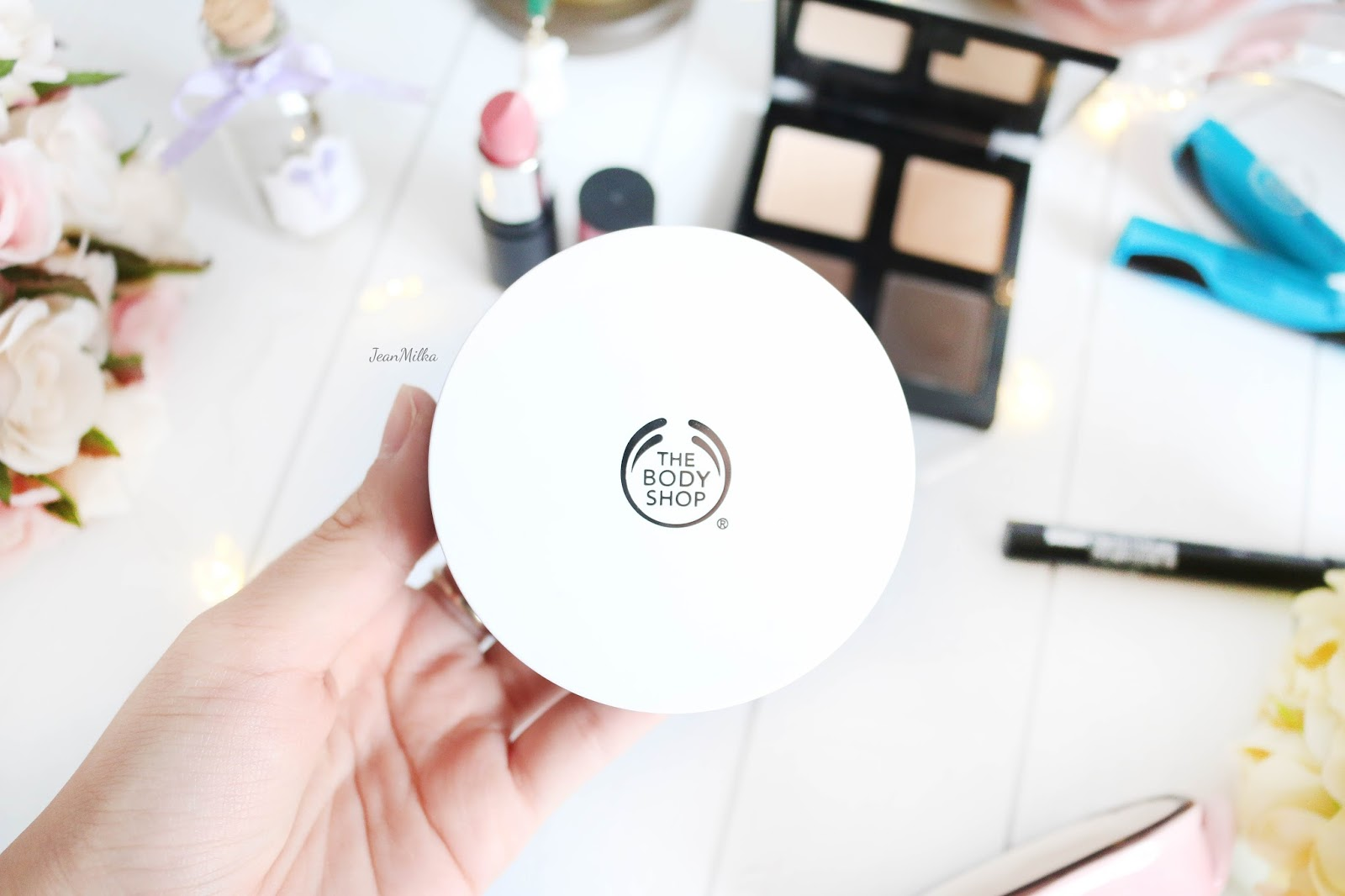 the body shop, body shop, body shop indonesia, the body shop indonesia, makeup natal, makeup, the body shop makeup, makeup collection, christmas makeup, the body shop makeup review