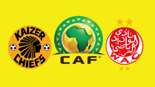 موعد مباراة الوداد وكايزر تشيفز في ذهاب نصف نهائي دوري أبطال إفريقيا