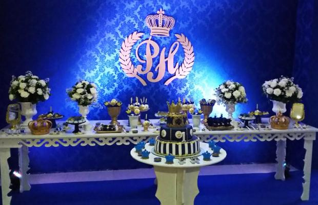 Festa Príncipe
