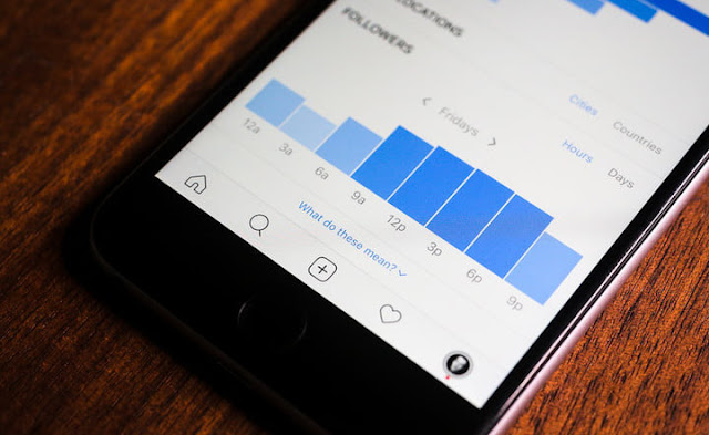 Cara Mendapatkan Lebih Banyak Followers di Instagram 4