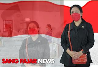 Ketua DPR RI Dr.(H. C) Puan Maharani