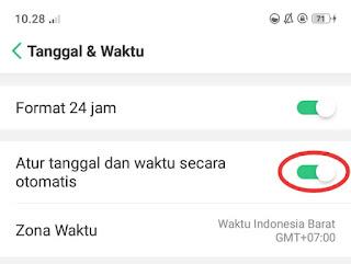 perbarui aplikasi whatsapp