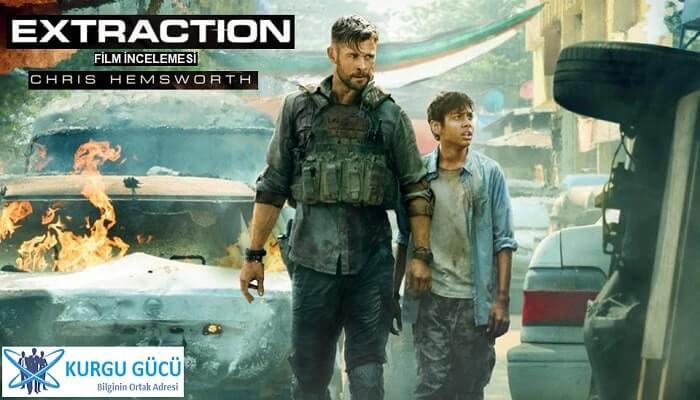 Netflix'in Aksiyon Filmi Extraction Film İncelemesi - Kurgu Gücü