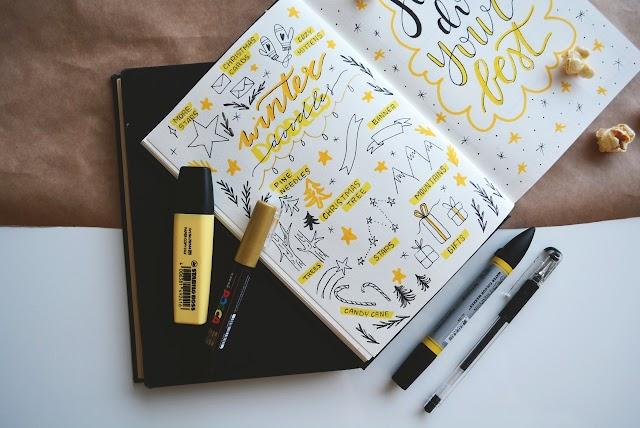 你在寫筆記,還是筆記在寫你?