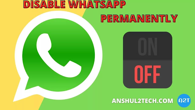 How to disable WhatsApp: Go Invisible on WhatsApp