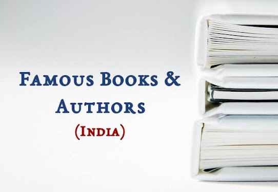 Famous Books & Authors of India