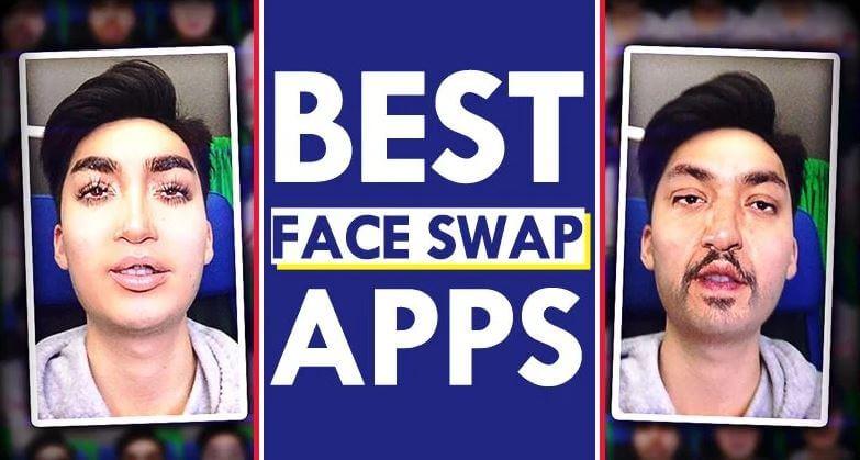أفضل, برامج, تبديل, الوجه, والتلاعب, به, لنظام, اندرويد, Face ,Swap