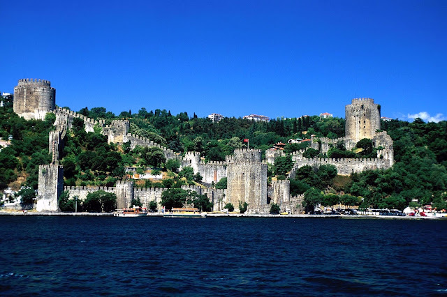 Penaklukan Konstantinopel
