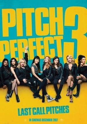 Film PITCH PERFECT 3 Bioskop CGV Blitz