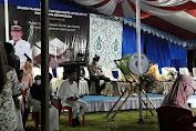 Kapolres Bersama Forkopimda Kotamobagu Hadir Pada Pembukaan STQH ke - VII di Matali