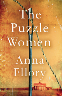 the puzzle women cover