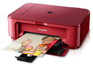 Canon PIXMA MG3570 Printer Driver Download | For Windows