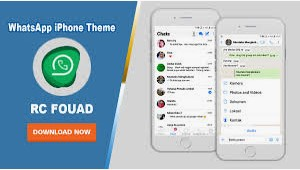 Download WhatsApp Messenger Latest Versin v2.19.31 for iOS (iPhone)