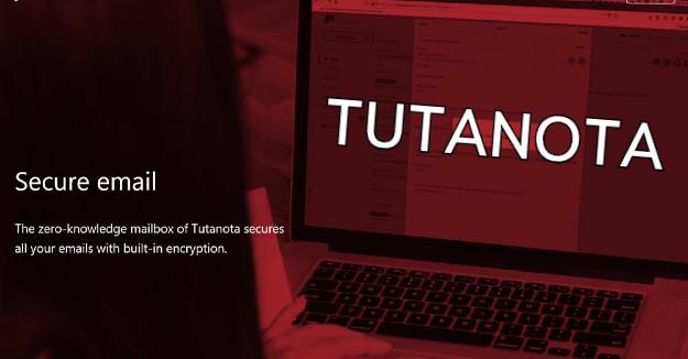 Tutanota - Η πιο ασφαλής υπηρεσία email στον κόσμο είναι δωρεάν;