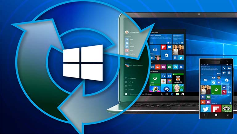 Cara Memperbaiki Windows Update Error 0x80240FFF