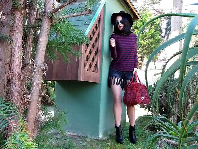 fashion, moda, look, outfit, blog, blogger, walking, penny, lane, streetstyle, style, estilo, trendy, rock, boho, chic, cool, casual, ropa, cloth, garment, inspiration, fashionblogger, art, photo, photograph, Avilés, asturias, shorts, furry, poetry