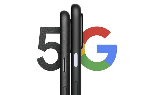 تسريب صور جديدة لهاتف جوجل المنتظر Pixel 5
