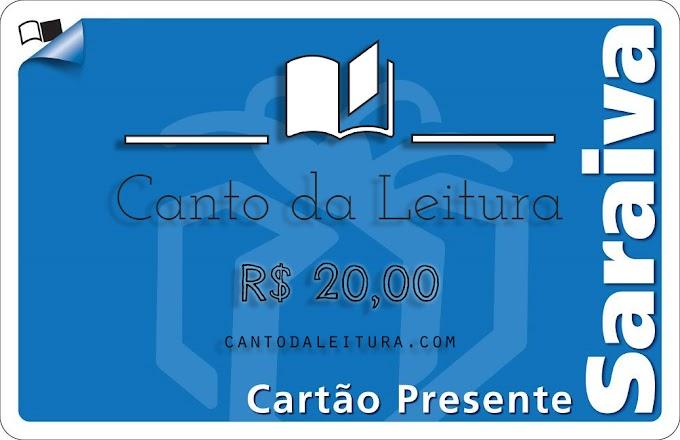 Promoção no Facebook: Ganhe um vale compras na Saraiva!