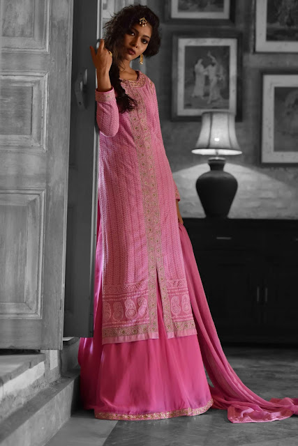 Update your Wardrobe with Monsoon Collection by Sumona Couture