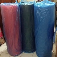 PLASTIK BUBBLE WRAP HITAM