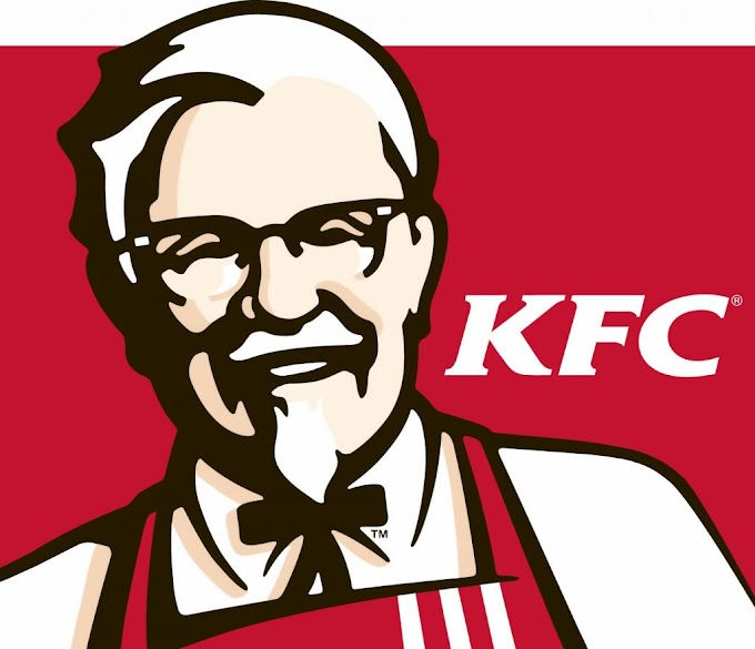Who's the Man on the KFC Logo? KFC Logo Design, History and Meaning