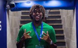 NFF Hoping To Woo Eze, Sheyi Ojo For Super Eagles – Iwobi