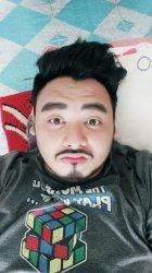 Zhar Borneo Sang Komentator Media Sosial Dari Kalsel
