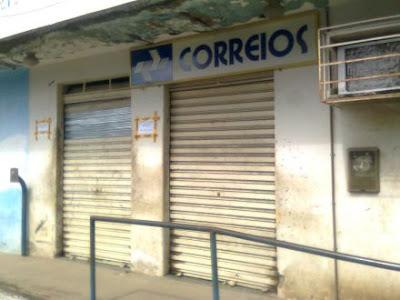 Ubatã - BA: Correios suspendem atendimento por suspeita de covid-19 em servidores