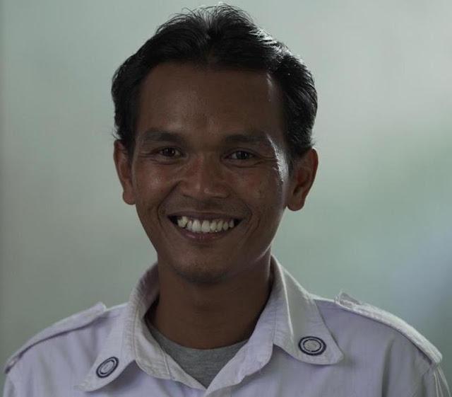 Satpam Honorer SMP di Tegal Dapat Hadiah Rumah