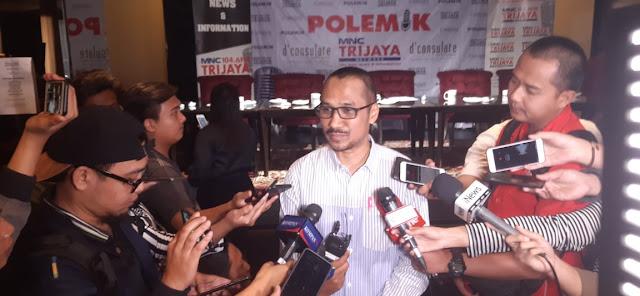 Abraham Samad: Anak SD Saja Tahu, Kasus Novel Sandiwara
