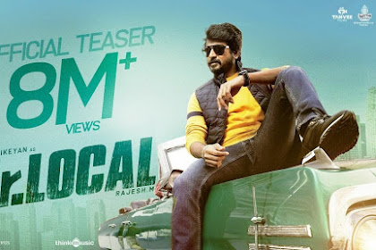 Mr Local Song Download MP3 Free 2019