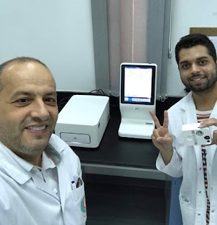 الدكتور حاتم الغزال