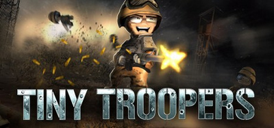The casualty rate is going to be high but there Tiny Troopers-PROPHET