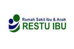 Lowongan Kerja Padang RSIA Restu Ibu Agustus 2020