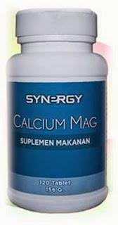 Cacium Magnesium