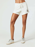 lyna retro california shorts