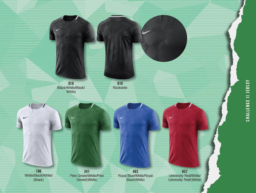 2f29e8e9b4c4 Set to Be Used For Many Teams Next Season - All New Nike 2018 ...