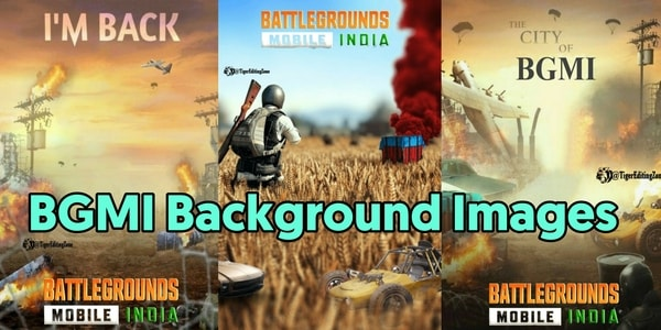 200+ Battleground Mobile India Hd Background Images | PUBG India Photo Editing Backgrounds Download