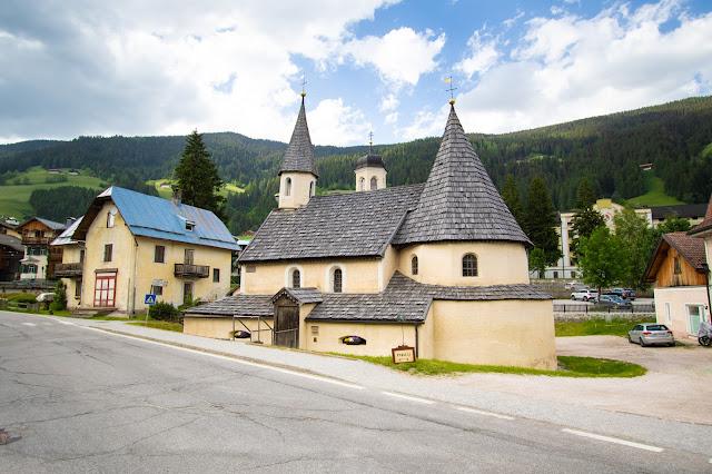 Cappella di Altotting e del Santo Sepolcro-San Candido