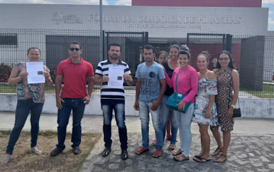 Candidatos  ao  Conselho Tutelar em Piranhas pedem anulação da eleição
