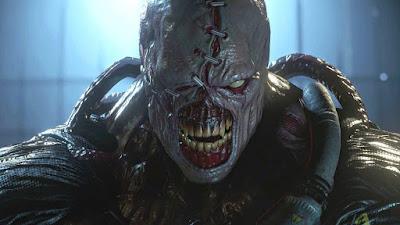 تحميل لعبة Resident Evil 3 Remake للكمبيوتر