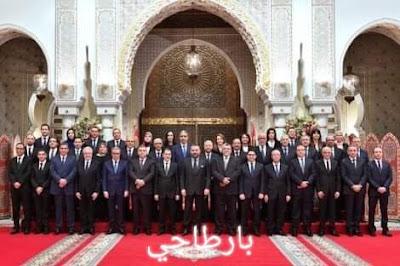 عاجل : ..هذه هي حكومة العثماني في نسختها الثانية ـ لائحة الوزراء والمناصب ـ