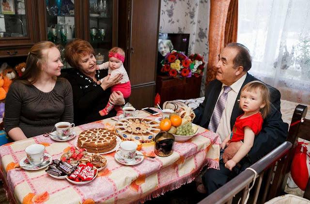 Вручен 10-тысячный сертификат на материнский капитал Сергиев Посад
