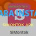 Cara Download Serta Instal Aplikasi Simontok Apk Android