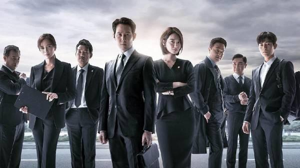 k-drama best 2019