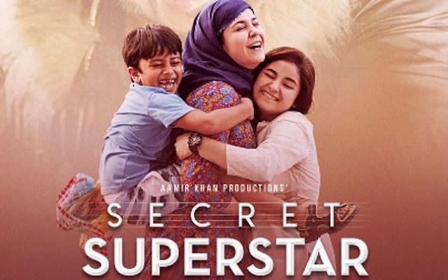 Secret Superstar Film India Terbaik Terbaru yang Wajib Anda Tonton